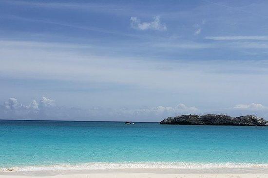 Excursion d'une journée à l'île Rose...