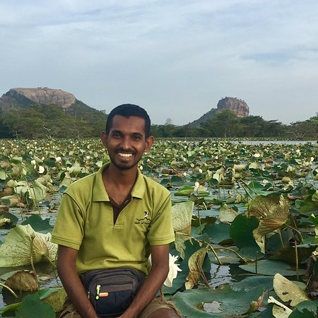 Back of Beyond Sri Lanka