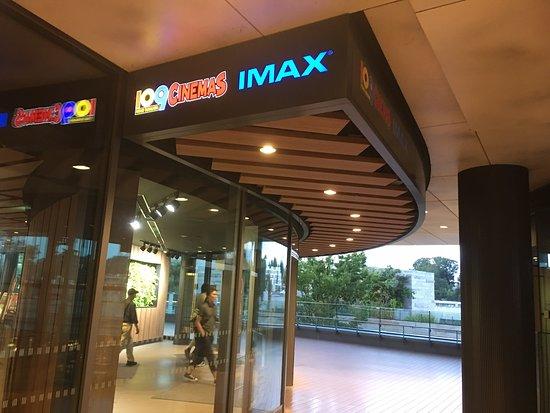 109 Cinemas Futakotamagawa