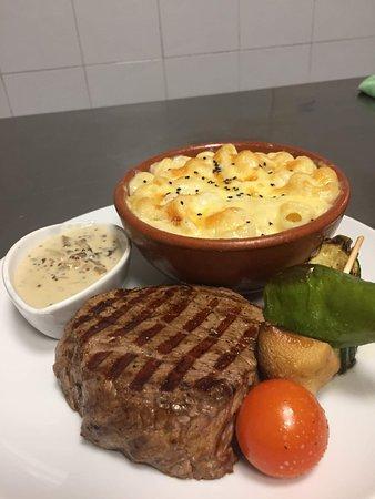 1614 Steakhouse
