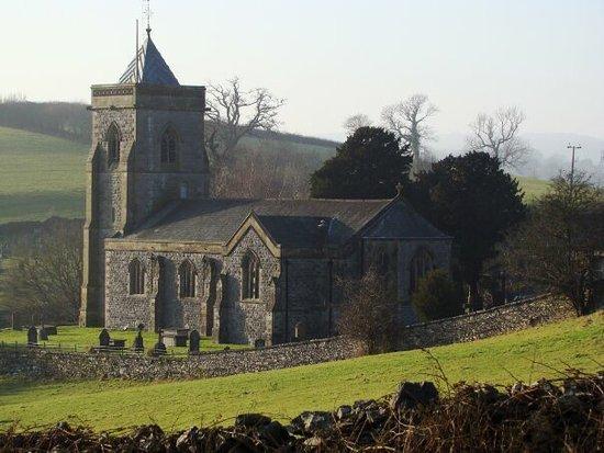 Crosthwaite Parish Church