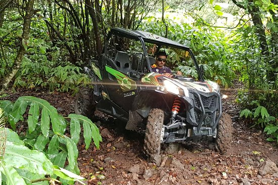 Azores 579 Off-Road Xperience