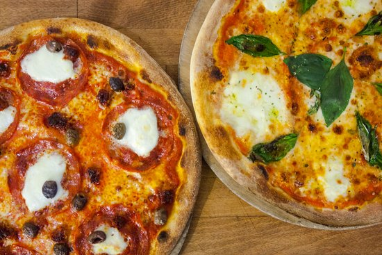 The 10 Best Pizza Places In Aarhus Updated August 2020 Tripadvisor