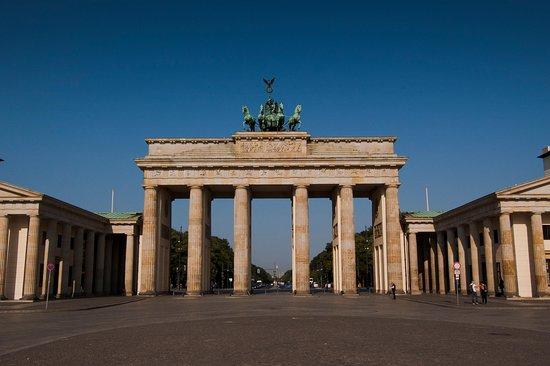 es Berlin Tours
