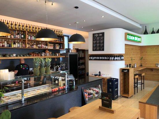 Fusion Kitchen, Fulda - Restaurant