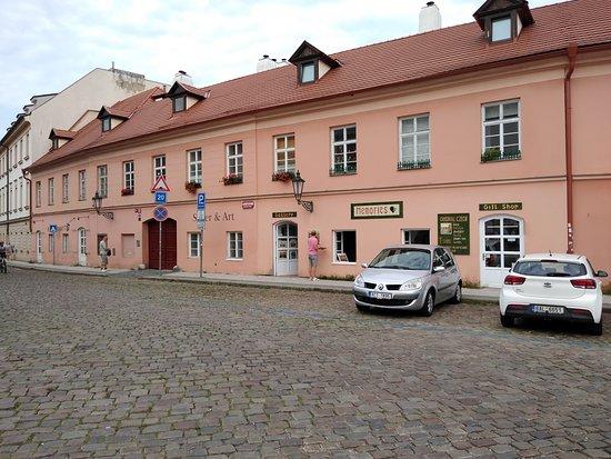 Memories - Traditional Czech Handicrafts