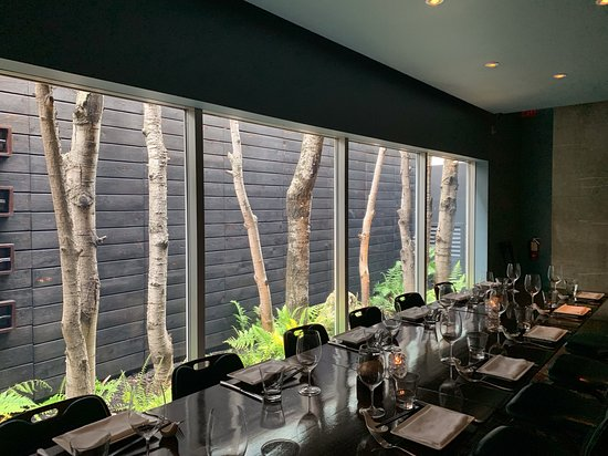 Beautiful Private Dining Room Picture Of Lee Restaurant