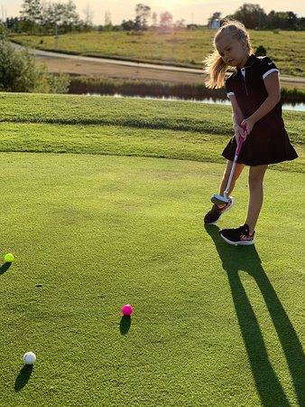 Osprey Ridge Golf Club