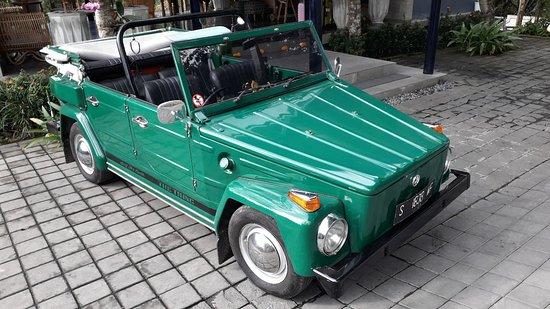 Custom Tour - Ubud VW Tour – fénykép