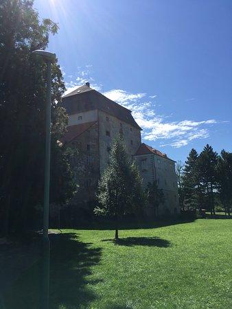 Castle Miroslav
