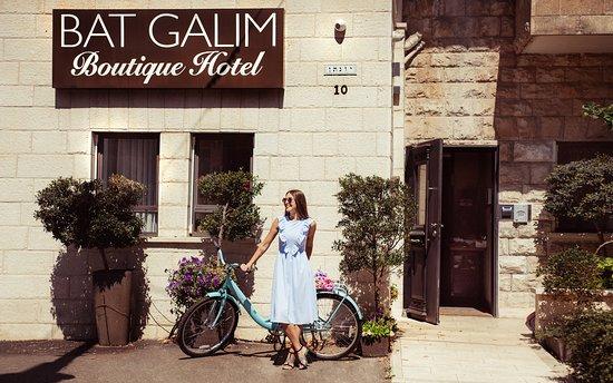 Bat Galim Boutique Hotel, Hotels in Haifa