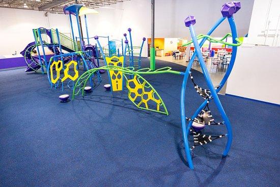 InnerActive Playground
