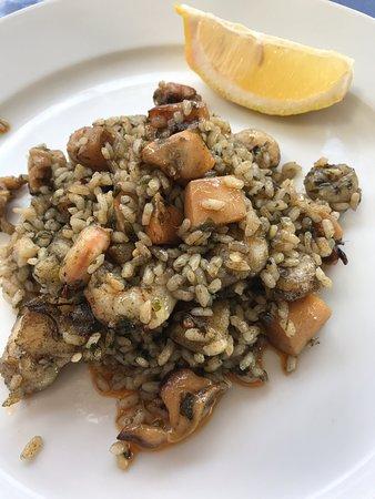 """imagen Restaurante Ca""""l Patro en Sant Joan de Labritja"""