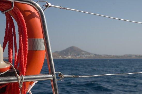 Naxos Catamaran S Y Apollon Naxos Town 2020 All You Need