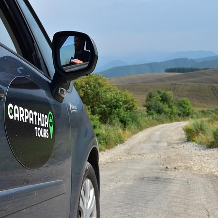 Carpathia Tours