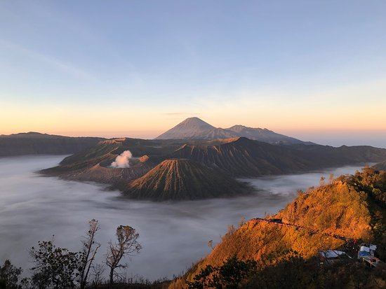 1 Day Trip Mount Bromo Sunrise Tour - From Surabaya Fotografie