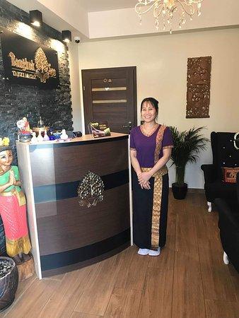 Bangkok SPA - Tajski Masaż
