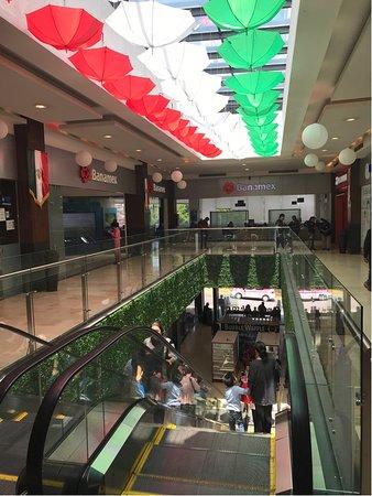 Shops Cuajimalpa