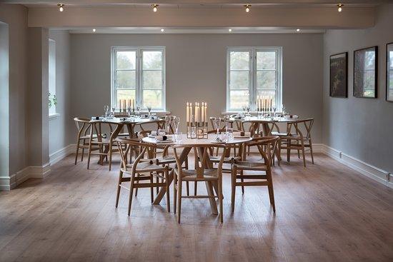 Niels Bugges Kro, Viborg - Menu, Prices & Restaurant Reviews ...