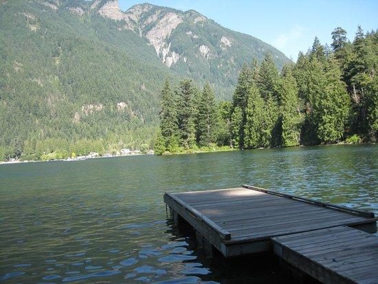 Kawkawa Lake