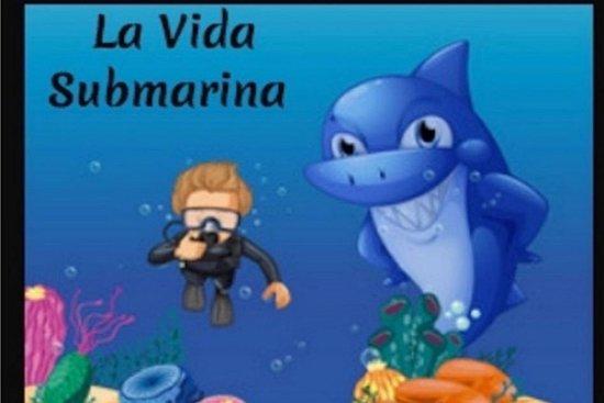 La Vida Submarina