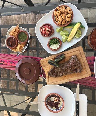 Pastrata Mexican Restaurant