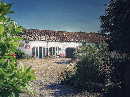 Potter Brompton, UK: Farm Bakery photo by Rik Ansbergs