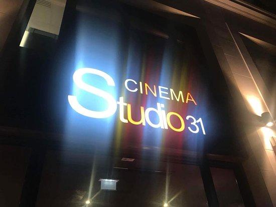 Cinema Studio 31