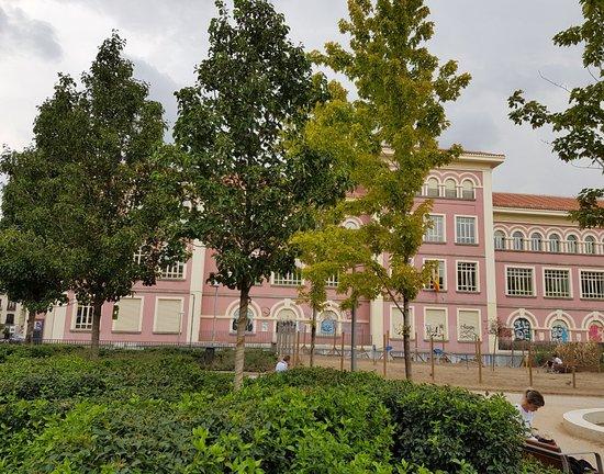 Jardines Del Arquitecto Ribera