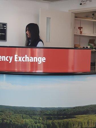 Travel Manitoba Visitor Information Centre (Winnipeg) - All
