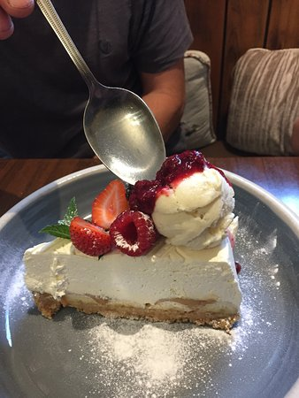Delicious Banoffee Pie