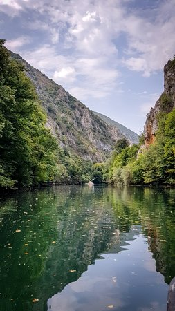 Lake Matka (Skopje) - Updated 2019 - All You Need to Know