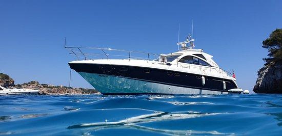 Holls Boat Charter