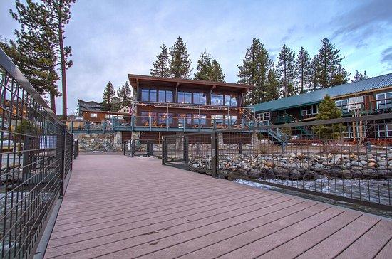 Za S Lakefront Tahoe City Menu Prices Restaurant