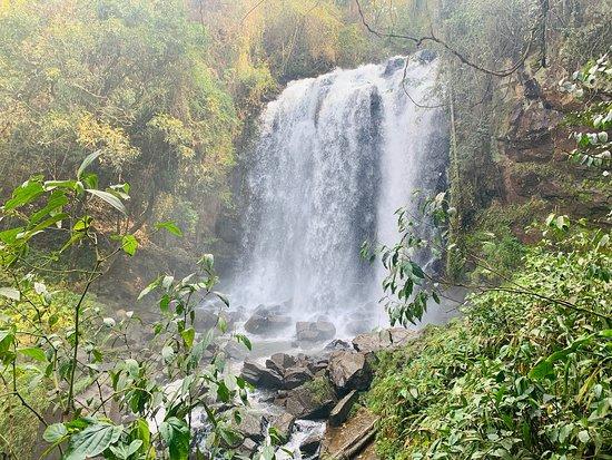 Cachoeira do Monte Siao