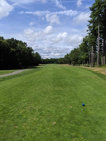 Acushnet River Valley Golf Course