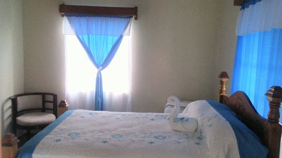 Manchioneal, Jamaica: Room