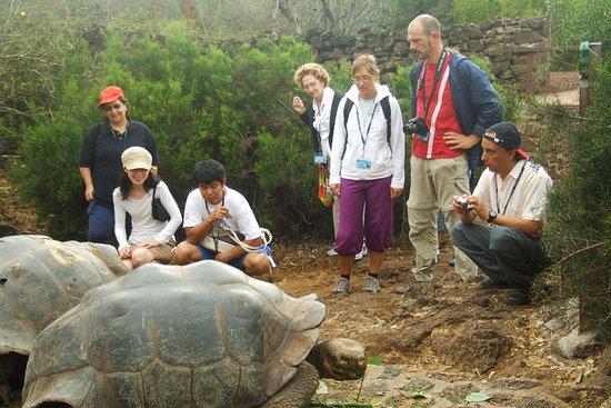 Galapagosfirst.com