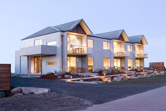Central Apartments Methven