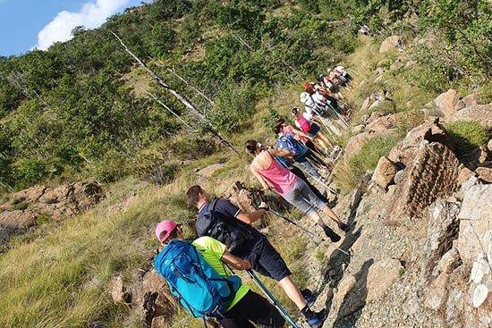 Guide Escursionistiche  Aessedi NWP