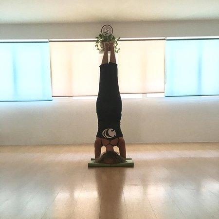Karmuka Yoga