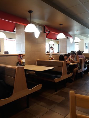Swell Dairy Queen Grill Chill Spencer Restaurant Reviews Download Free Architecture Designs Viewormadebymaigaardcom