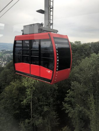 Zdjęcie WOW Zurich Tour: 6 hours on shore, on water, in the air!