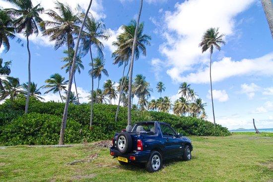 Drive Grenada