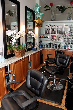 Paradise Beauty Salon & Spa