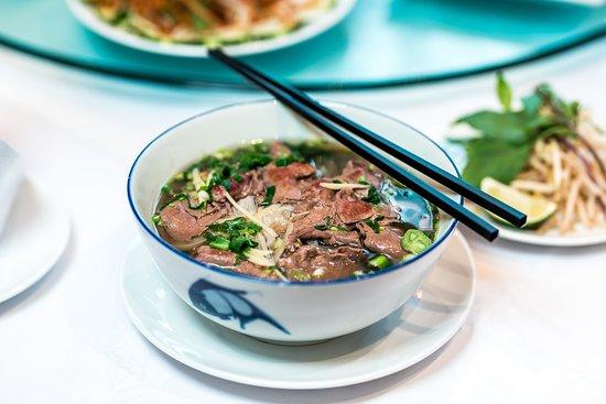 Viet Quan London Restaurant Reviews Photos Reservations Tripadvisor