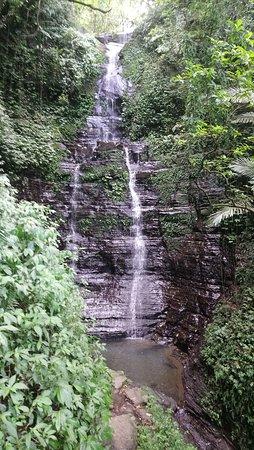 Xiu Feng Waterfall