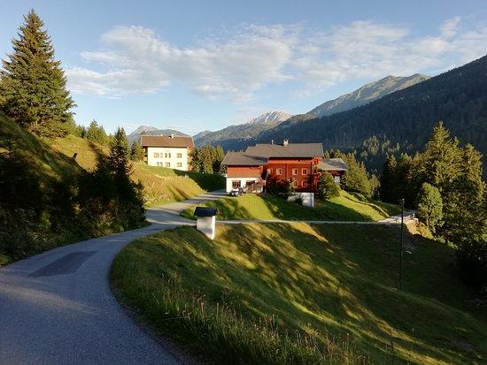 Liesing, Østerrike: Waldfriede Gasthof-pension