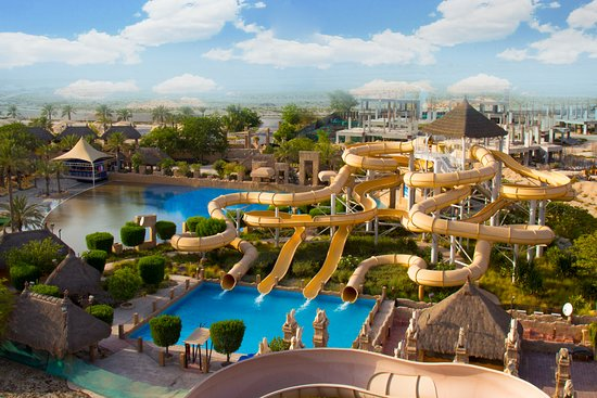 Lost Paradise of Dilmun Water Park (Manama) - Updated 2019