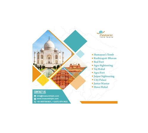 Treasure Trip India